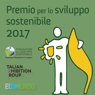 ecomondo - premio per lo sviluppo sostenibile
