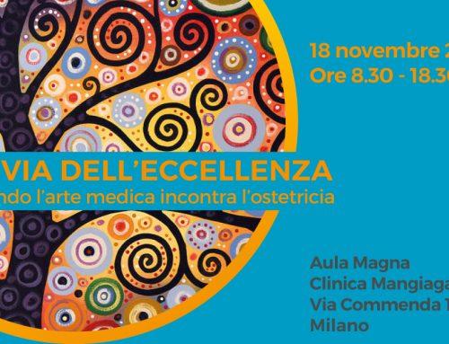 """ROELMI HPC is proud sponsor of the convention """"La via dell'Eccellenza: quando l'arte medica incontra l'ostetricia"""""""